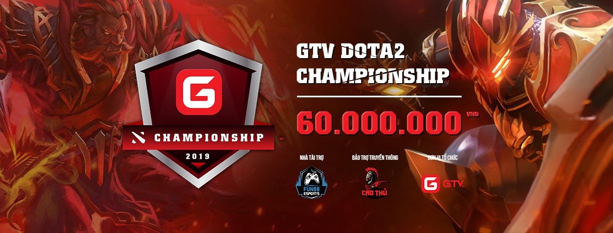 GDC - Điểm lại những giải đấu Dota 2 lớn từng được tổ chức tại Việt Nam (Phần 2)