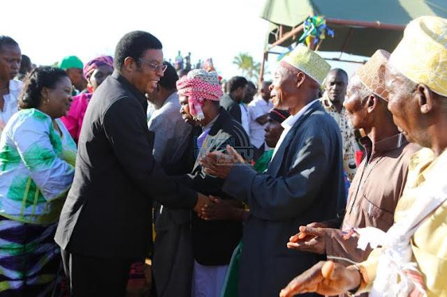 Kassim Majaliwa