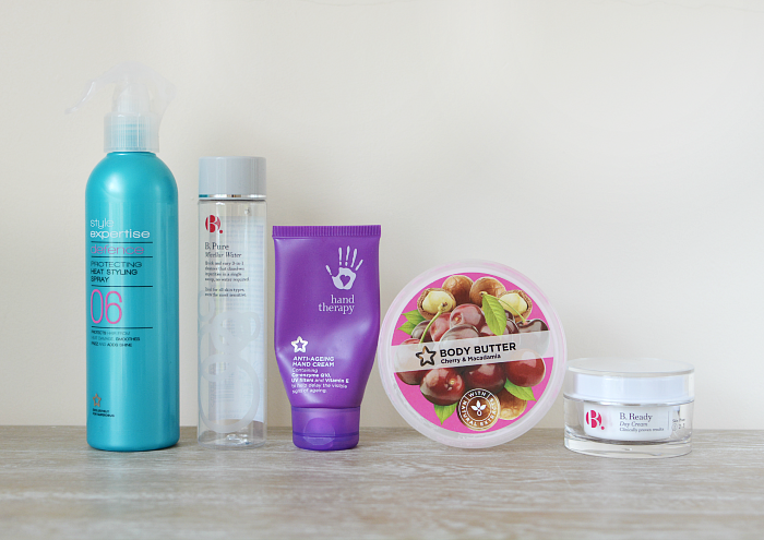 Best Products From Superdrug