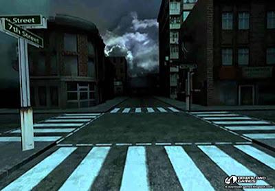 لعبة الرعب 7th Street