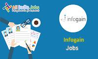 Infogain Recruitment