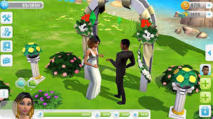 The sims mobile hile apk