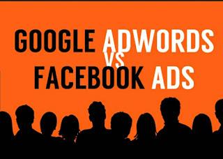 Gambar Google Ads vs Facebook Ads : Perbandingan, Kelemahan dan Keunggulan yang Cukup Signifikan