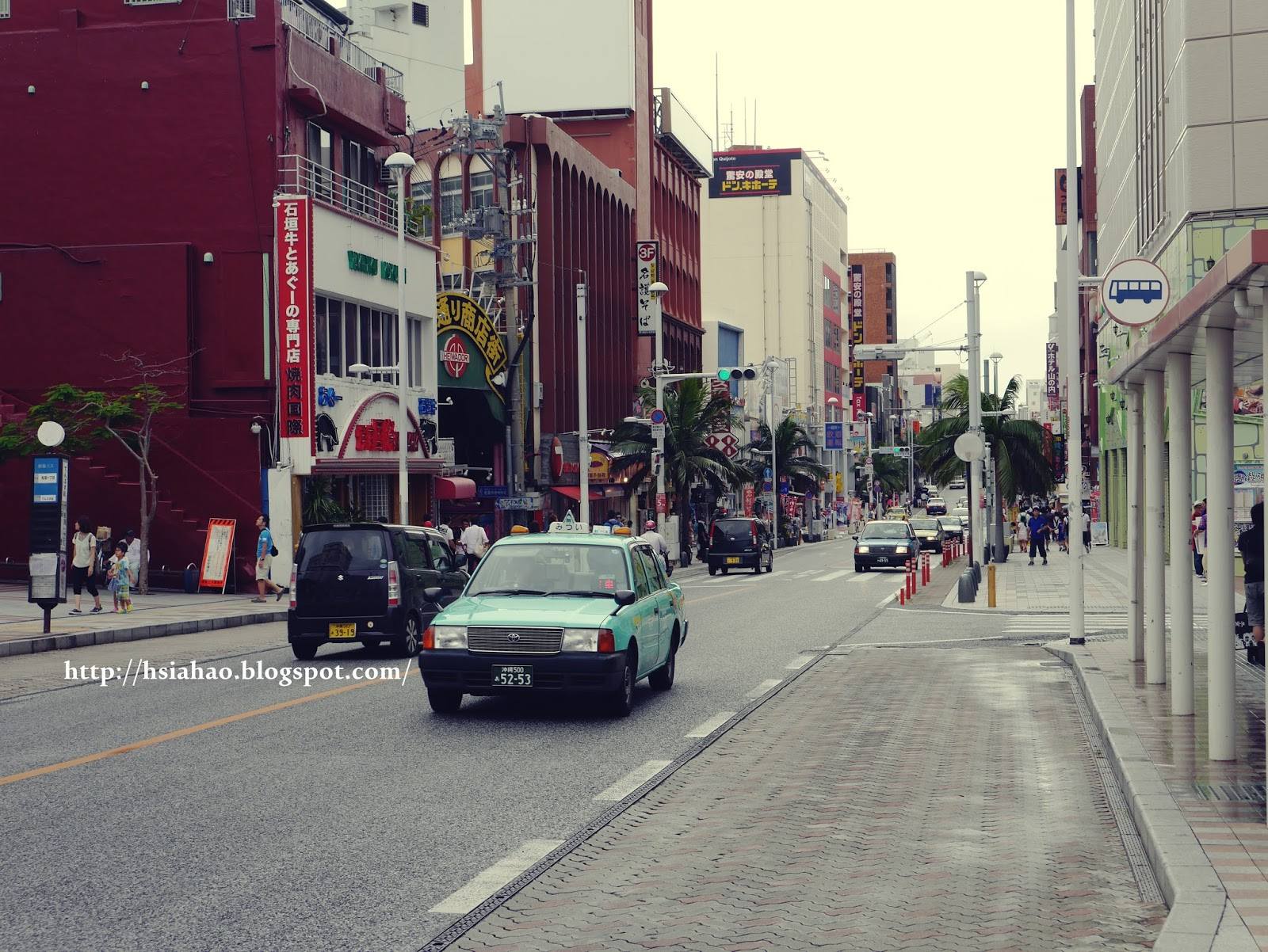 沖繩-國際通-國際通購物-國際通逛街-國際通景點-自由行-Okinawa-kokusaidori