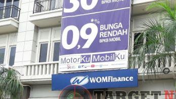 Alamat Lengkap Dan Nomor Telepon Wom Finance Kaltim
