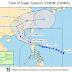 Typhoon signal # 5 ibinandera sa Cagayan, Isabela ngonian