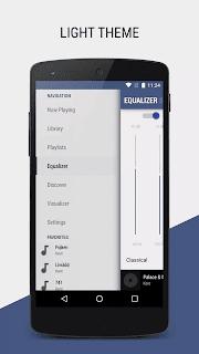 BlackPlayer EX v20.47 build 325 BETA Mod + Paid APK is Here !