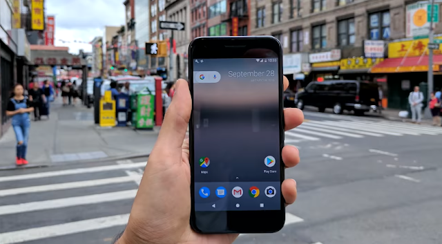 November Security Update for Pixel brings along Bluetooth Fix