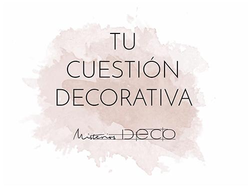 duda decoración