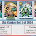 Raj Comics Set 1 of 2016 News