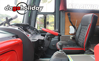 Sewa Bus Pariwisata Bandung Murah Update Terbaru