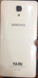 Clone Samsung Yami M10 Firmware/ Flash File Free Download
