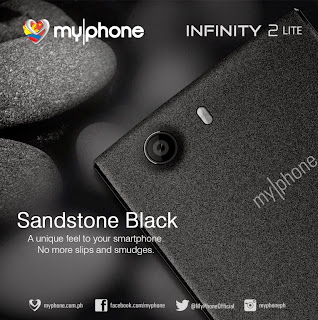 MyPhone Infinity 2 Lite, 5-inch HD Octa Core for Php7,399