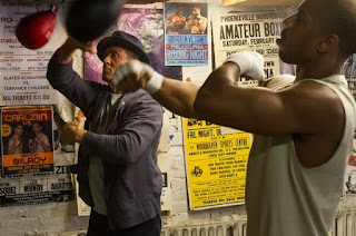 金牌拳手,Creed,王者之後