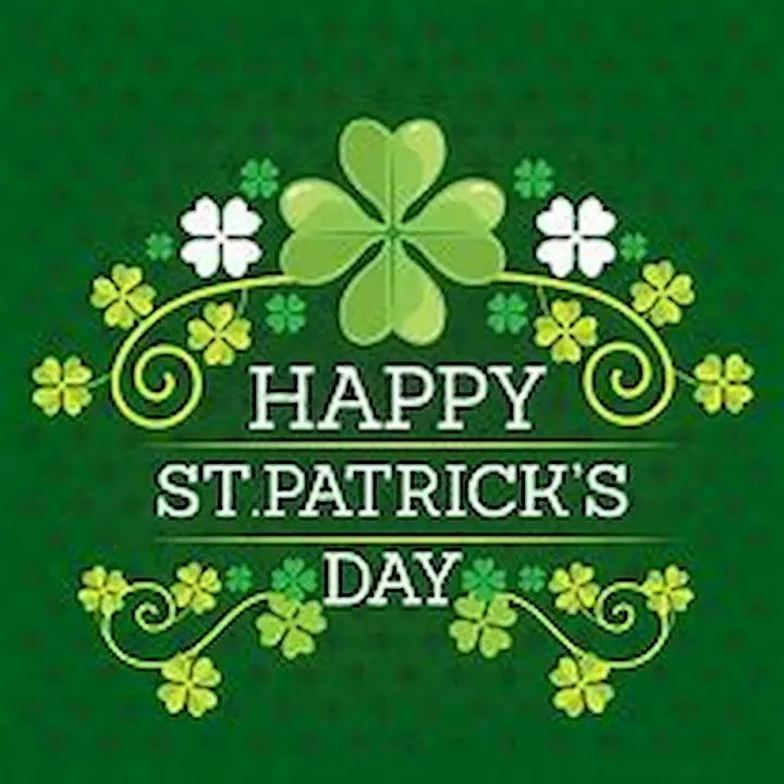Happy St Patricks Day Images 2019