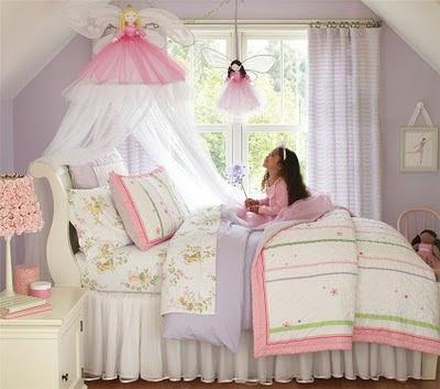 Manualidades para el cuarto de una niña ~ solountip.com