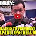 WATCH: Trillanes gustong ipakulong si President Duterte?