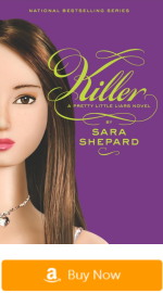 Pretty Little Liars Books - Killer