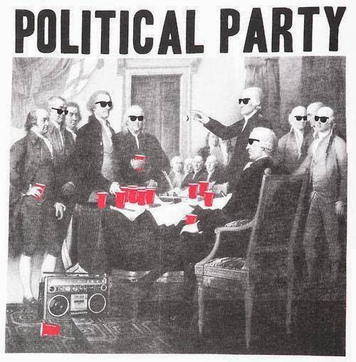 Gay Political Party 18