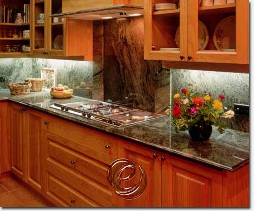 kitchen design ideas: Looking for Kitchen Countertop Ideas? on Countertop Decor  id=39131