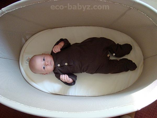 Eco Babyz Stokke Bounce N Sleep Review