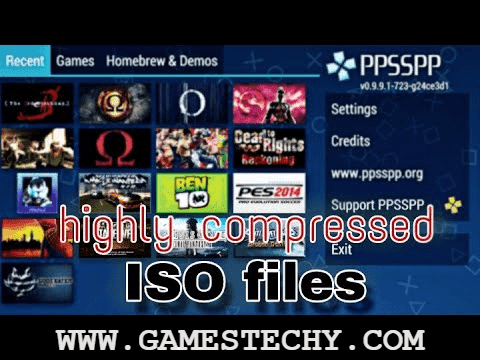 Best Ppsspp Games For Android Highly Compressed Lemonusa S Blog