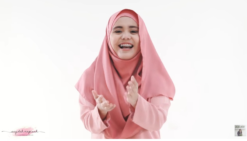 Lagu Terbaru Najwa Latif - KAMU | She's Back!