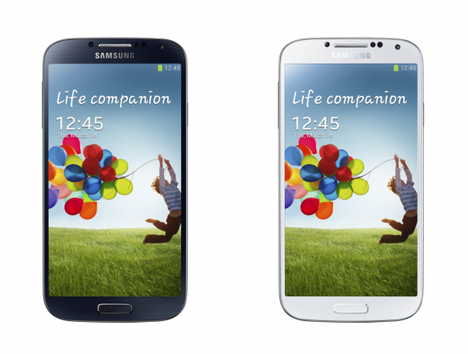 Android Smartphone, Galaxy S4, Samsung, Samsung Galaxy S4, Samsung Smartphone, Smartphone