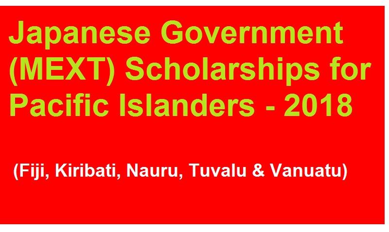 Kaulga's Travel Diary: Japanese Government (MEXT) Scholarship for