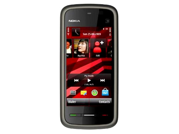 nokia new touch screen phone ~ mobile2011