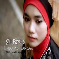 Lirik dan Terjemahan Lagu Sri Fayola - Rindu Jadi Dandam