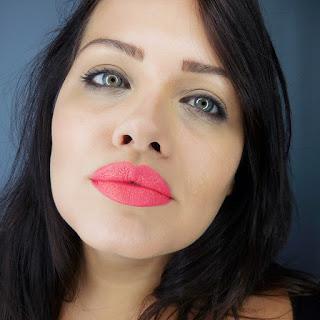 verdebio Defa Cosmetics Velvet Matt Lipstick L.A Girl