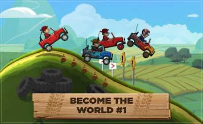 Download Hill Climb Racing 2 APK MOD