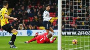Watford vs Tottenham Live Stream online Today 02 -12- 2017 England Premier League