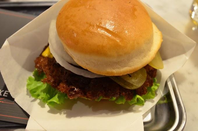 Steak 'n Shake, las hamburguesas con el auténtico sabor americano en Madrid