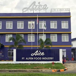 Informasi Loker MM2100 Cikarang PT ALPEN FOOD INDUSTRY 2018 Terbaru