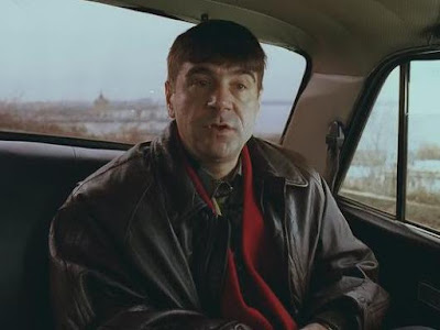 Sergey Makovetskiy - Сергей Маковецкий