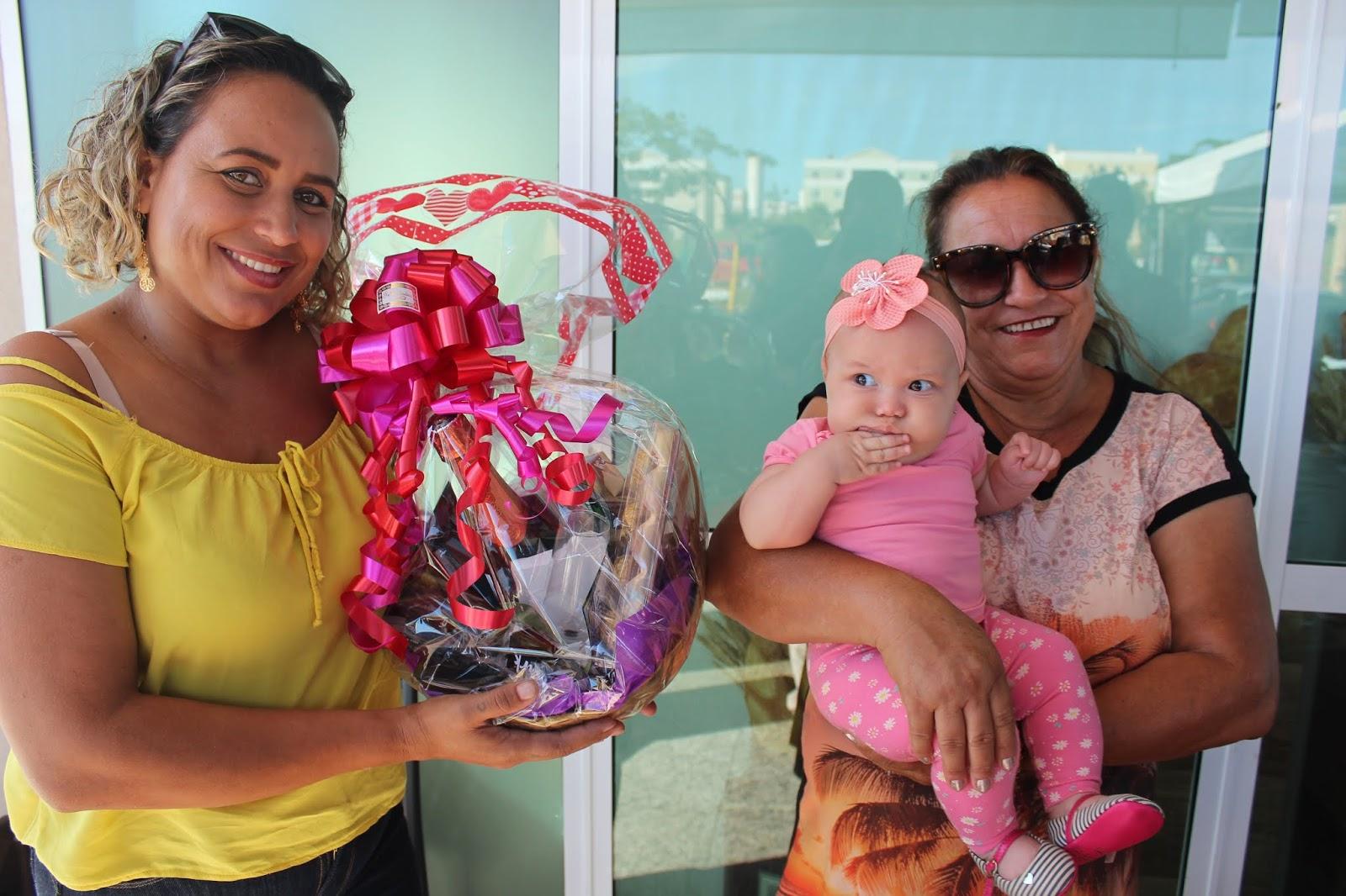 IMG 3669 - Dia 12 de maio dia das Mães no Jardins Mangueiral foi com muta diverção e alegria com um lindo café da manha