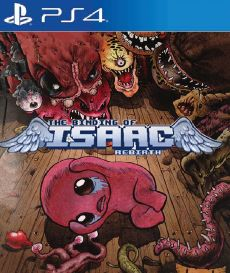 the binding of isaac rebirth free