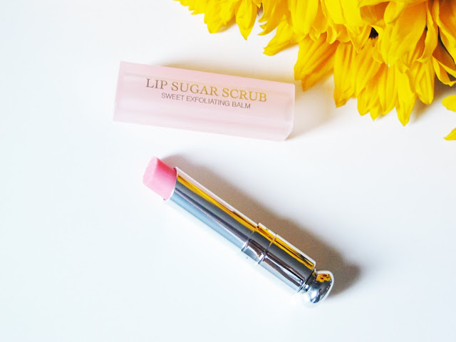 Lip Sugar Scrub Dior
