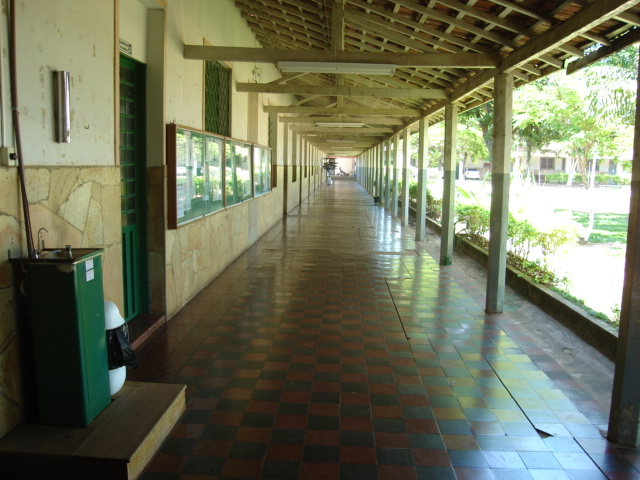 #Unemat - Alto Araguaia