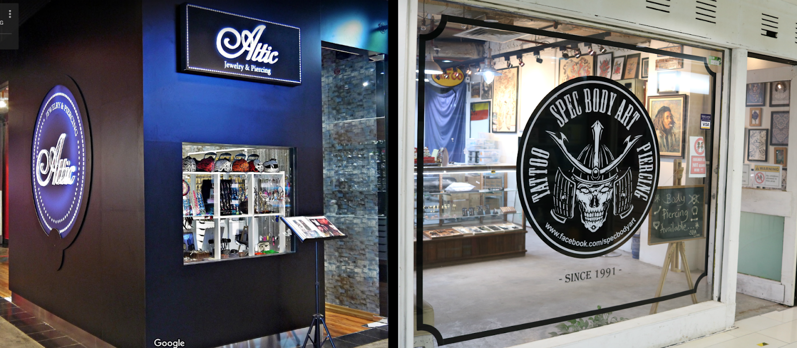 Maine Lyn S Reviews Malaysian Piercing Studios Review