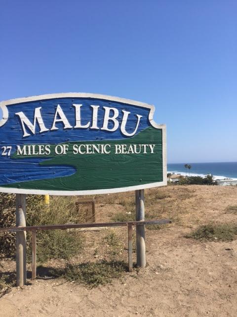Visit Malibu, California