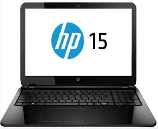 HP 15-r243TX Laptop