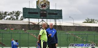 GBLA dan Stadion Siliwangi Jadi Kandang Persib Liga 1 2018