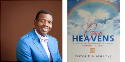 Characteristics Of The New Covenant II ~ Pastor E.A Adeboye