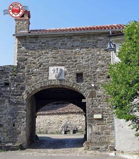 Roc, Istria, Croacia
