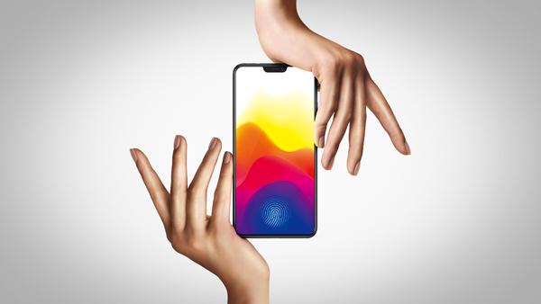 Vivo X21 - smartphone - Philippines