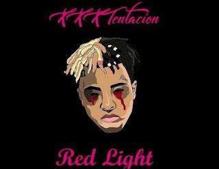 XXXTENTACION – Red Light -Download