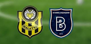 Yeni Malatyaspor - Medipol BaşakşehirCanli Maç İzle 03 Mart 2019